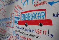 BlaBlaCar e garanzie accessorie aggiuntive gratis: polizza Rca omaggio
