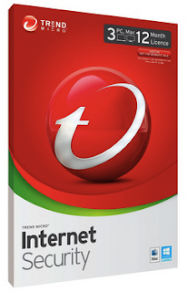 Trend Micro Titanium Internet Security Plus 2017