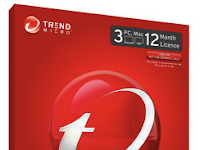 Trend Micro Titanium Internet Security Plus 2017 for Windows 10