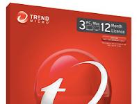 Trend Micro Titanium Internet Security Plus 2017 for Windows 10