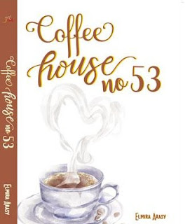 buku novel coffe house 53