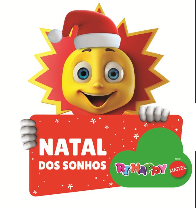 Parceria entre Mattel e grupo Ri Happy promove campanha Natal dos Sonhos