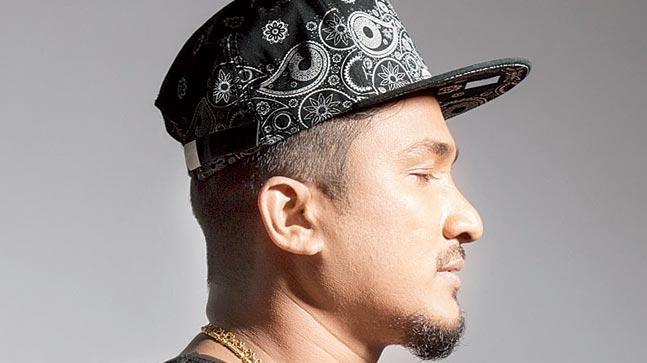 Divine Rapper Image & Divine Rapper Photos