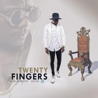 Twenty Fingers Feat. Boy Teddy - Para Sempre Serás