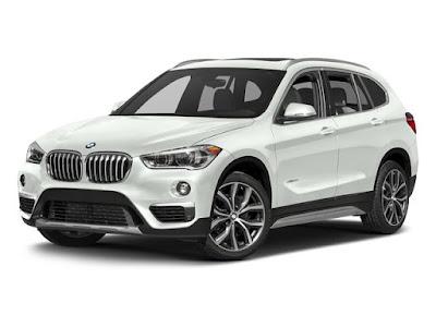 2019 BMW X1: refonte, modifications, date de sortie