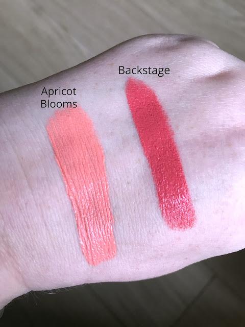Sleek Lip Product - Swatches