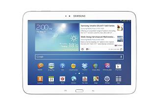 Galaxy Tab 3 (GT-P5200)