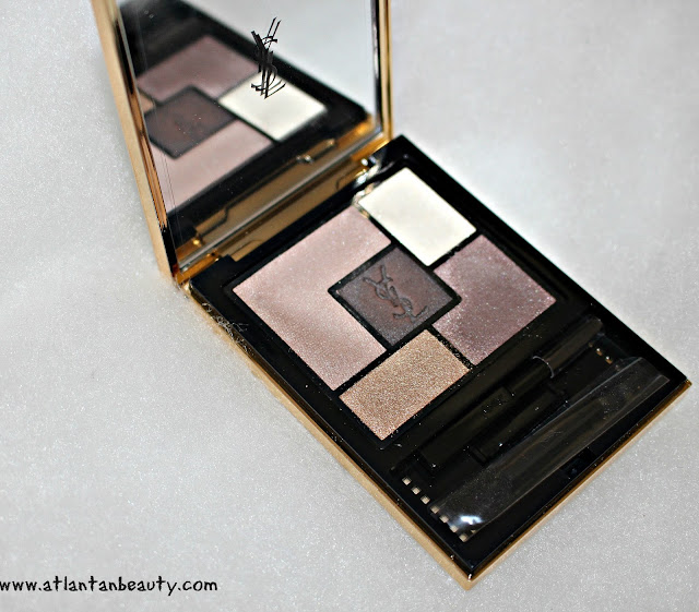 Yves Saint Laurent Couture Palette in Nude Contouring