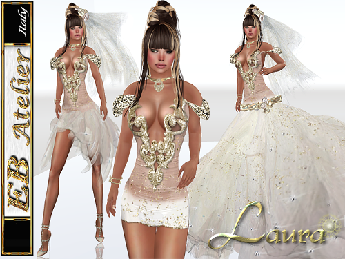 https://marketplace.secondlife.com/p/EB-Atelier-LAURA-wedding-dress-w-OMEGA-SLINK-LOLAS-Appliers-italian-designer/1314154