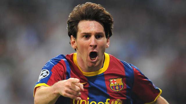 Duplikat Messi, Pemain Ini Jadi Semakin Tajam
