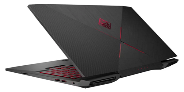 Laptop Gaming HP OMEN 15-Ce086Tx