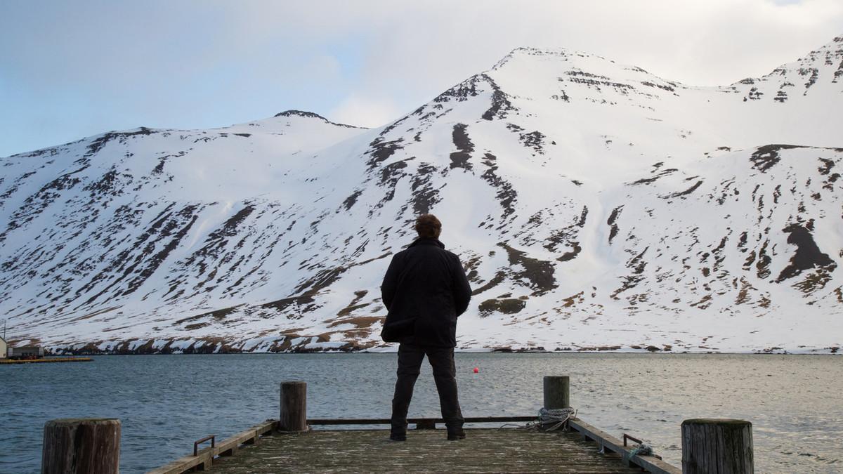 Trapped: 5 series para maratonear en invierno