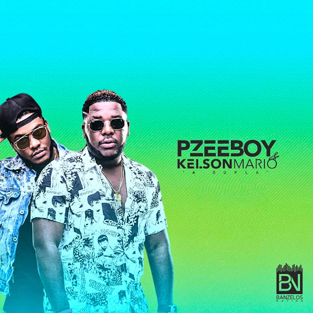 Pzee Boy & Kelson Mário nova musica HoliDay, musica nova 2019 download mp3, Pzee Boy & Kelson Máriomusica nova 2019