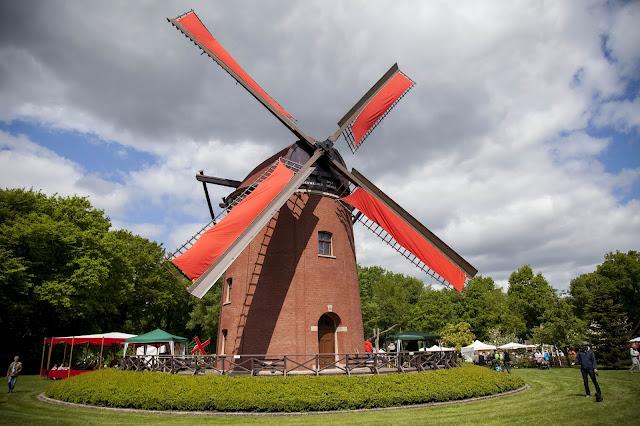 Experimente aus meiner Küche: Rügenwalder Mühlenfestival