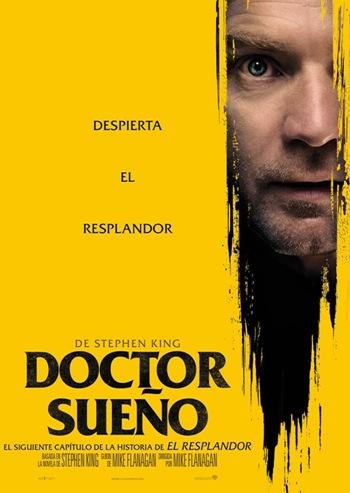 Doctor Sueño (2019) | DVDRip Latino HD GoogleDrive 1 Link
