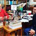 Feliciano e Olavo criticam Mourão e motivam o pedido de impeachment do vice-presidente