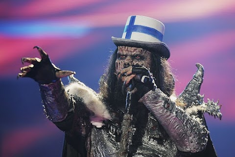 Novemberben Lordi-koncert lesz a Barba Negrában