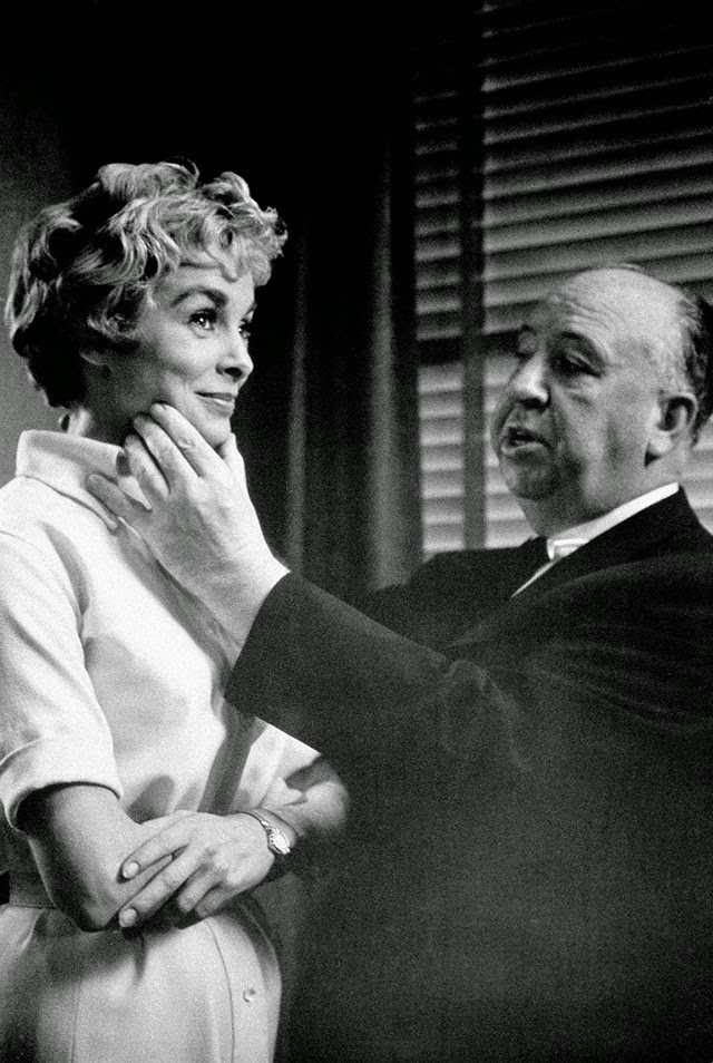 a review of alfred hitchcocks film psycho In this review of alfred hitchcock's movie psycho, the author looks at elements of the movie that made it so successful the author points out that psycho was not.