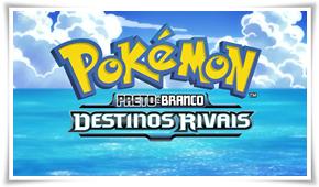 Pokemon Preto Branco Destinos Rivais Pokemothim