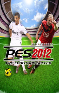 تحميل لعبة PES 2012 كاملة مجانا
