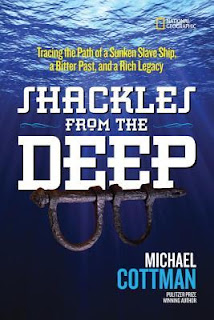 Shackles From the Deep=