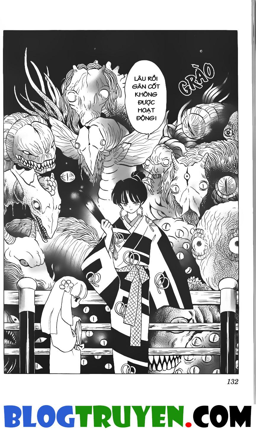 Inuyasha vol 27.7 trang 21