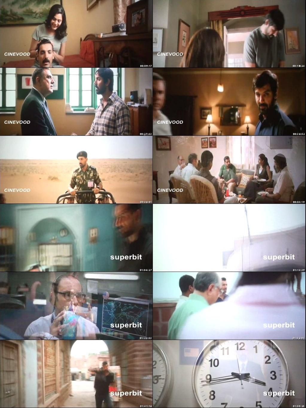 Parmanu 2018 Full Movie Download 720p HDRip, BluRay, DVDRip, mkv, Mp4 1080p Full Hd