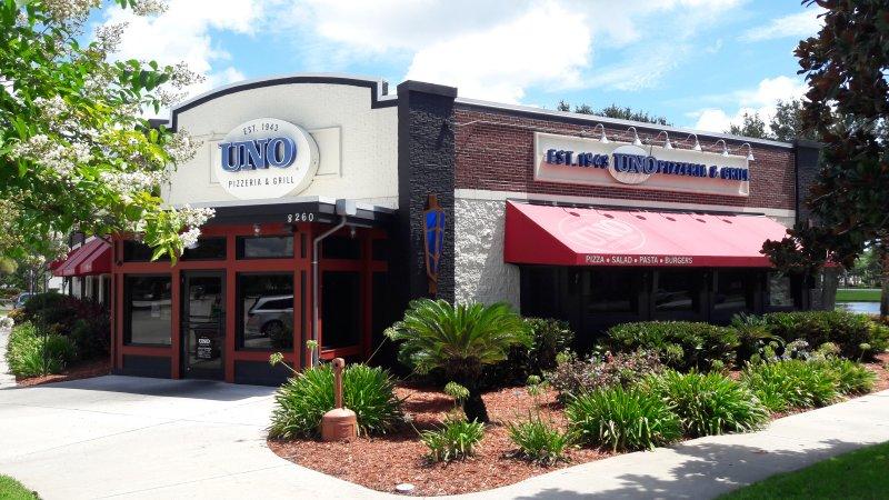 Uno Pizzeria & Grill, Viera, FL