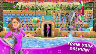 My Dolphin Show Apk Mod (Unlimited Money)