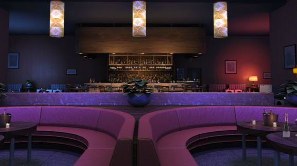5NGames Can You Escape Luxury Bar