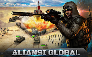Mobile Strike v3.09.10 Full Apk