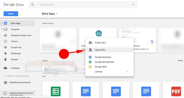 Mengubah Dokumen Microsoft Word ke PDF