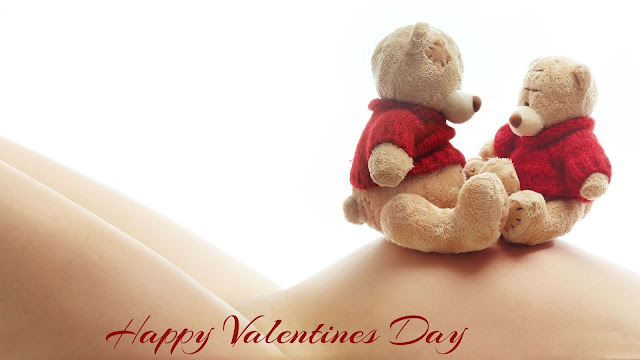 Teddy Day Wallpapers for Desktop