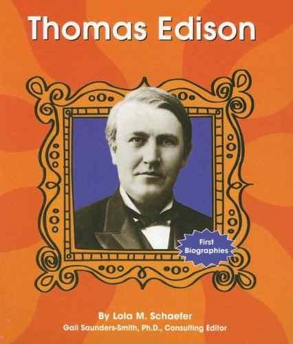 Thomas edison essay - Dako Group