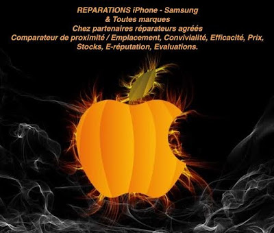 Leclerc Reparation Iphone