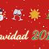 Especial emojis para Navidad 2017