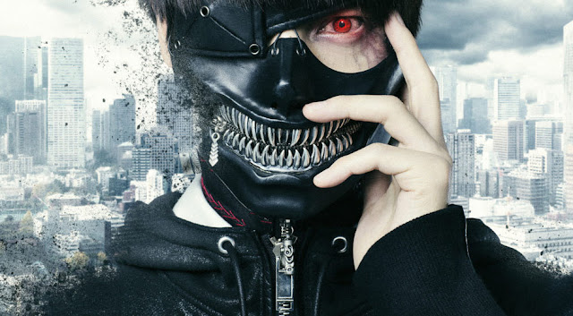 Live-Action Tokyo Ghoul