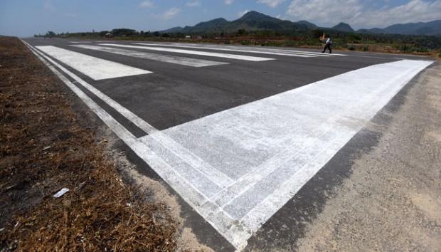 مطار باويان