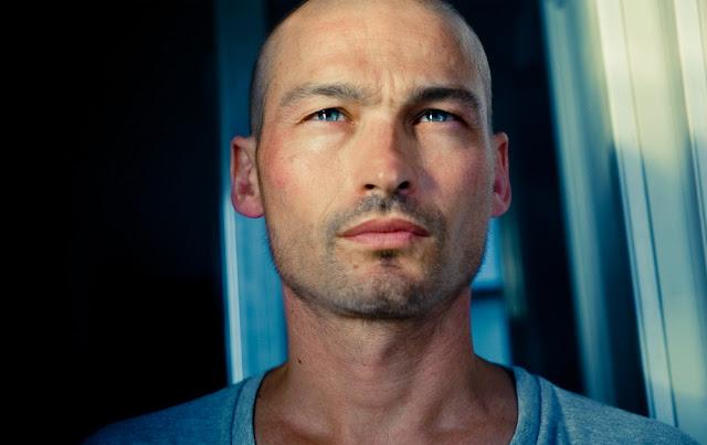 Vezi O Avanpremieră A Documentarului Despre Ultimele Zile Ale Lui Spartacus Andy Whitfield