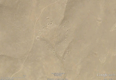 APAAME - Finding the past frame by frame: Kites found in Iraq