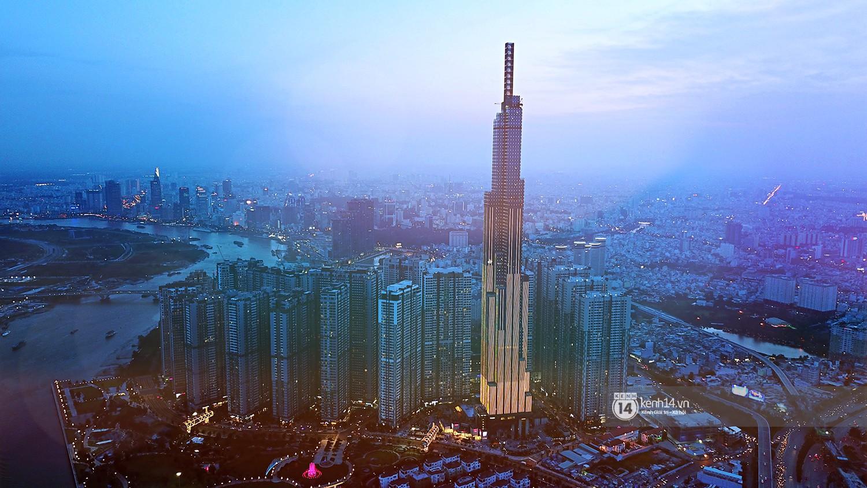 Tòa nhà cao nhất Việt Landmark 81 – điểm mua sắm lý tưởng Sài Gòn