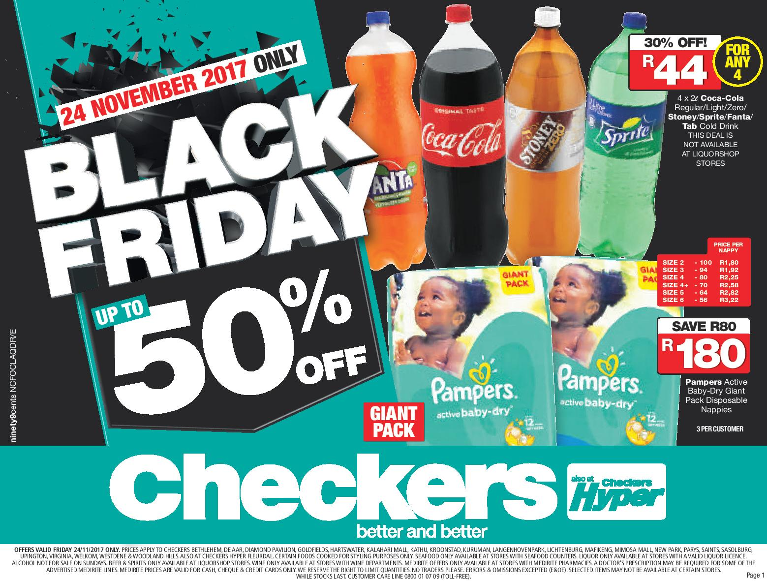 Blackfriday Checkers Black Friday Northern Cape Free State Pics And Pdf