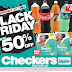 #BlackFriday: Checkers Black Friday Northern Cape & Free State (Pics and PDF)