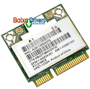rtl8188ce wireless lan 802.11 n pci e nic