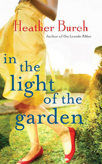 Book Review: In the Light of the Garden, by Heather Burch