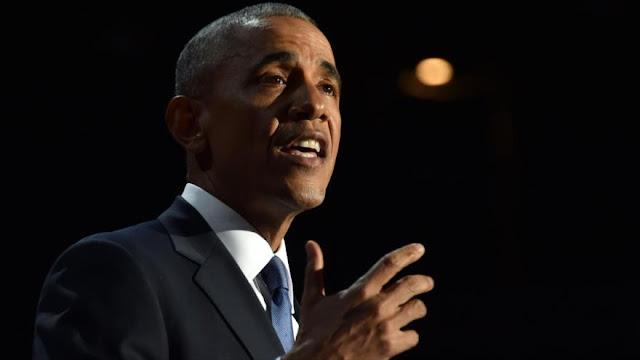 Obama advierte a Trump: No derrumbes el acuerdo nuclear con Irán