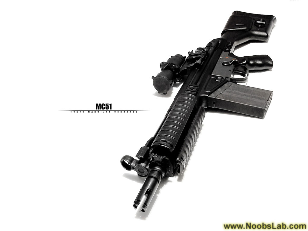 Free Download High Definition Guns Wallpapers