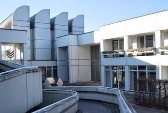 La mejor arquitectura de berl n quaderns de bit cola for Bauhaus berlin edificio