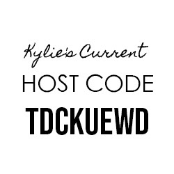 Current Host Code TDCKUEWD