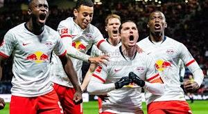 لايبزيغ يقلب الطاوله على فريق يونيون برلين ويبتعد بصدارة الدوري الالماني